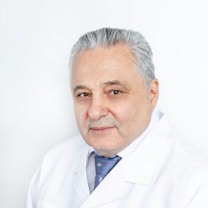 Бреусов Александр Алексеевич