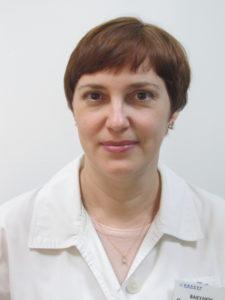 Вакулюк Светлана Артуровна