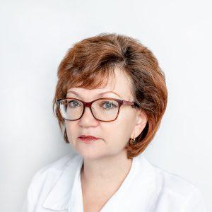 Делова Ирина Александровна