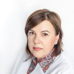 Домрачева Елена Николаевна
