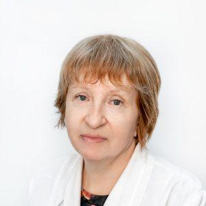 Иванова Наталья Эдуардовна