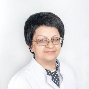 Ищенко Елена Михайловна