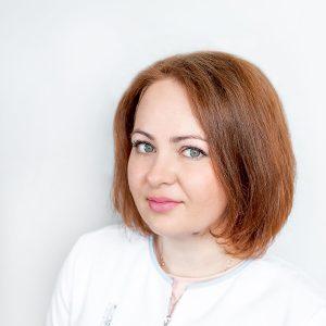 Корж Марина Александровна