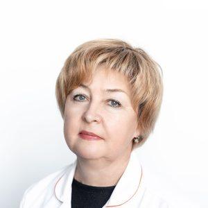 Ксенева Ольга Владимировна