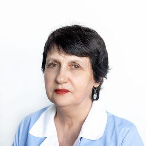 Ляшева Людмила Францевна