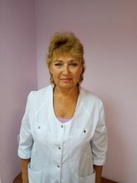 Романенко Ирина Анатольевна