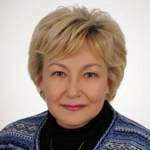 Симонова Галина Ильинична