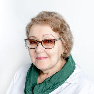 Соколова Надежда Моисеевна
