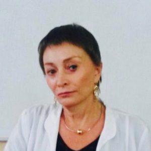 Чапаева Наталья Николаевна