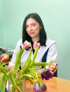 Шишкина Мария Алексеевна