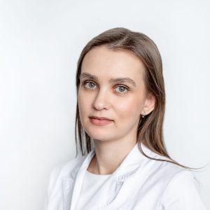 Щитченко Юлия Евгеньевна