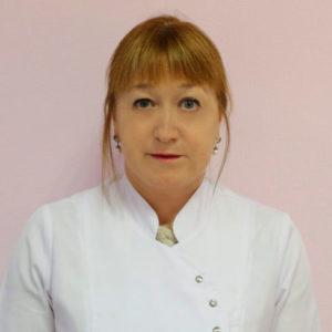 Троицкая Галина Антоновна