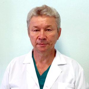 Белоусов Василий Григорьевич