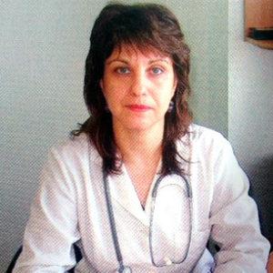 Лукша Елена Борисовна