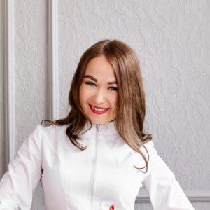Ержанова Елена Васильевна