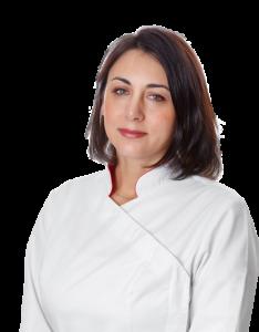 Палкина Татьяна Владимировна кардиолог