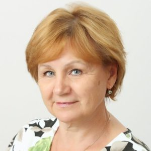 Чердакова Любовь Вениаминовна онколог маммолог