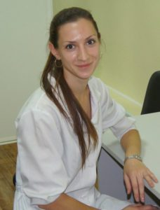 Баянова Елена Владимировна гинеколог