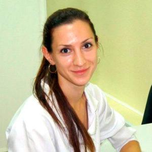 Баянова Елена Владимировна