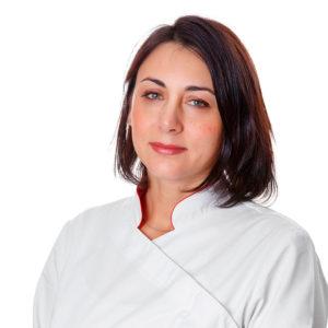 Палкина Татьяна Владимировна