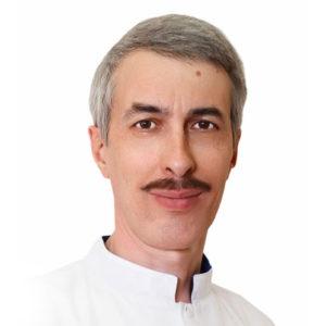Быковский Станислав Венерович эндокринолог