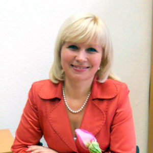Дьяконова Наталья Петровна