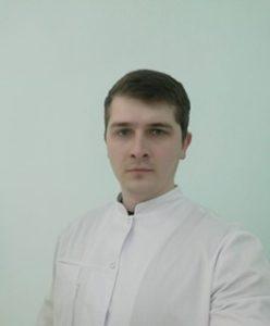 Квасов Владимир Андреевич