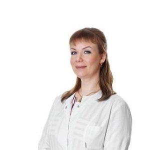 Разводова Александра Андреевна