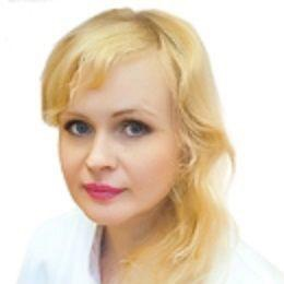 Шмакова Ольга Владимировна