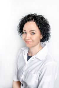 Ковалева Ольга Владимировна