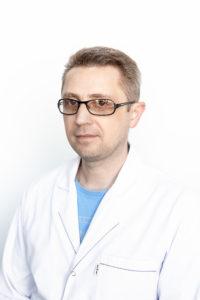 Ковалев Дмитрий Витальевич